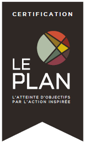 Certification : Le plan